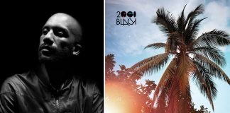 2000Black dego Sunday Avuncular EP