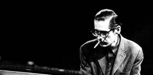 Bill Evans Time Remembered Bruce Spiegel