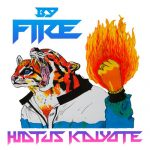 by_fire_ep-hiatus_kaiyote