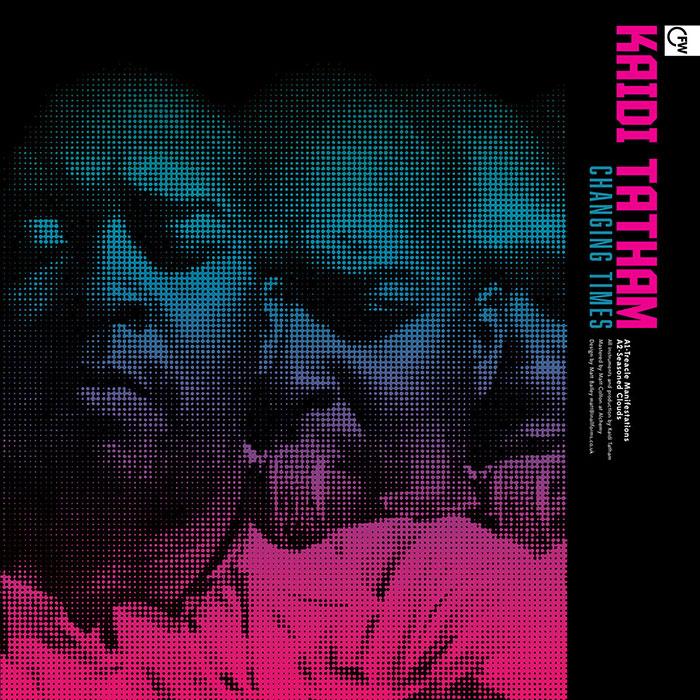Changing Times EP Kaidi Tatham