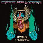 Choose Your Weapon album Hiatus Kaiyote