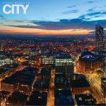 City album Stuart McCallum