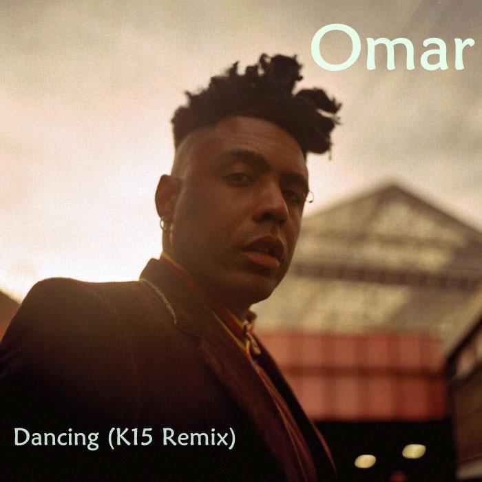 Dancing (K15 Remix) by Omar - free music download