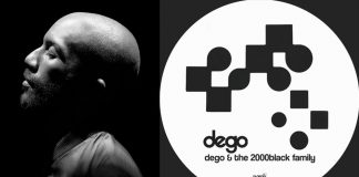Don't Stop Let It Go Dego And The 2000 Black Family