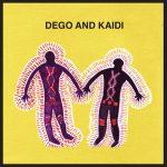 EP2 Dego  Kaidi