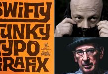 Funky Typo-Grafix Ian Swift Paul Bradshaw