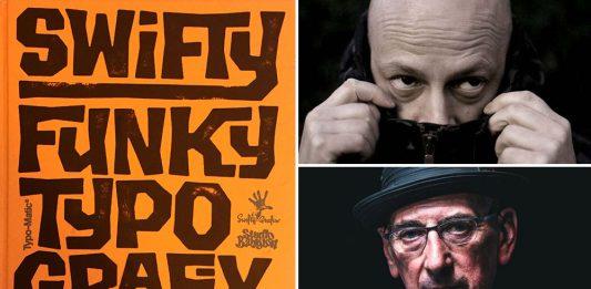 Funky Typo-Grafix Ian Swift Paul Bradshaw