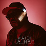 It's A World Before You album Kaidi Tatham