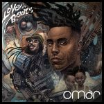 Love in Beats album Omar