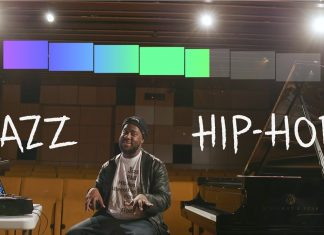 How jazz inspired hip hop Robert Glasper npr