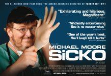 Michael Moore sicko