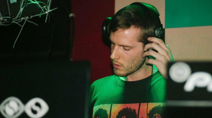 producer DJ Sivey