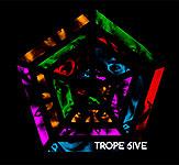 Trope 5ive album Trope