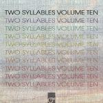 two_syllables_volume_ten
